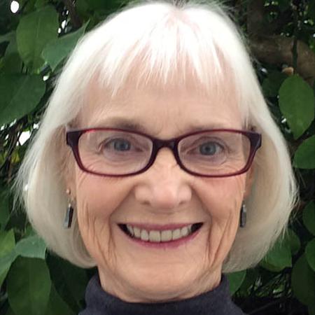 Claudia Vidano, Marriage and Family Therapist