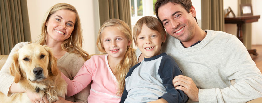 Child and Family Therapy
